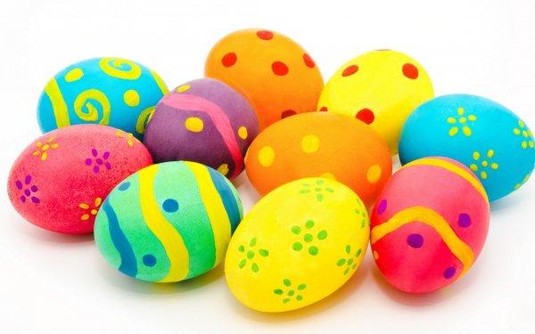Красив лицом, если крепок яйцом: Пасхальный обряд, который улучшит личную жизнь – эзотерик