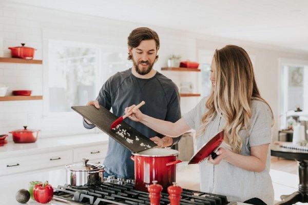 Домашний позитив - Как правильно провести 23-24 апреля