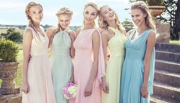 Пятница-модница: Голубой цвет осчастливит Весов и Водолеев