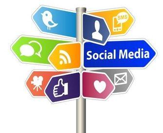 Быстрое продвижение в социальных сетях