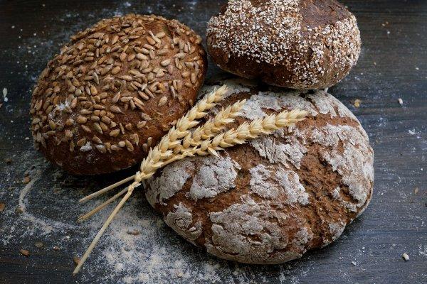 Хлеб испечь – достаток привлечь: Самая прибыльная примета