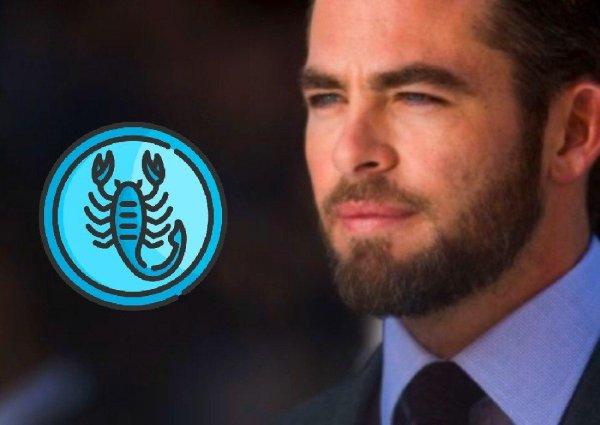 Мужчины-Скорпионы станут настоящими победителями в субботу – Астролог