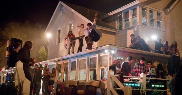 Мальчишник в Вегасе: Стрельца ждут «отрывные» выходные