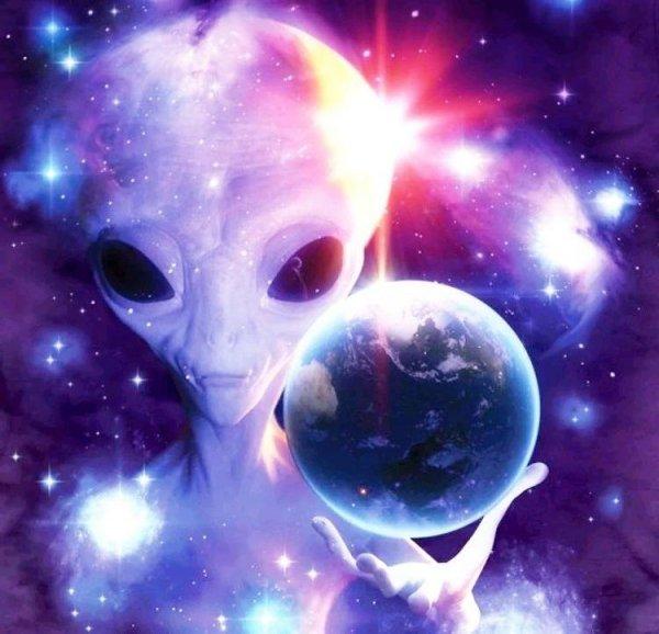 Астрофизик рассчитал шансы появления инопланетной разумной жизни