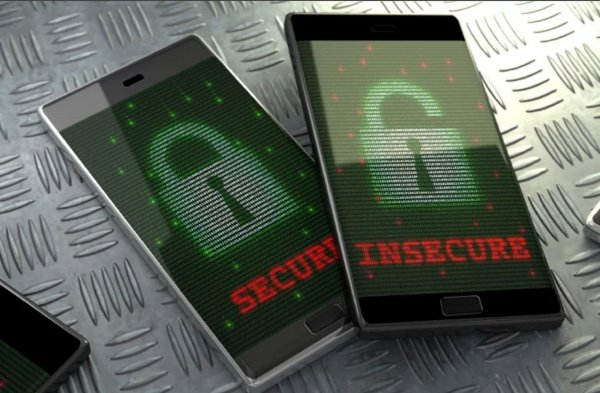 Эксперт рассказал, что делать при кибератаке на телефон и как её предотвратить