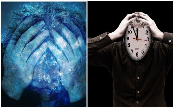 Ученые Йельского университета определили область мозга, где зарождается стресс