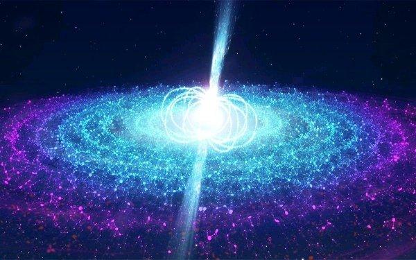 Физики знают, как создать вещество из света