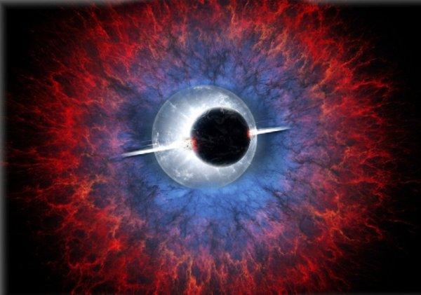 В нейтронных звёздах обнаружили уникальное «первобытное» вещество – кварк