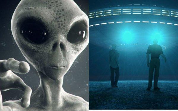 Физик-теоретик предположил, что человечество не увидит инопланетян