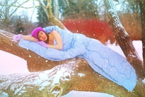 Люди способны впадать в «зимнюю спячку» в тяжелые периоды