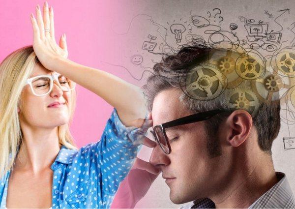 Учёные объяснили принцип забывчивости