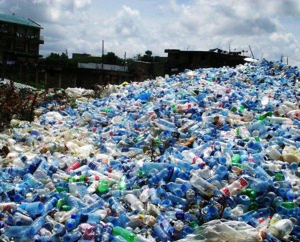 Пластиковые дожди могут нанести вред легким человека
