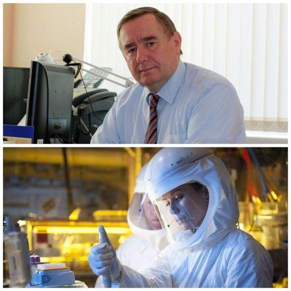 Эпидемиолог считает стабильной ситуацию с COVID 19 в России