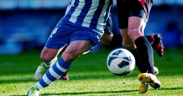 У всех профессиональных футболистов есть скрытые травмы, но это не влияет на их игру