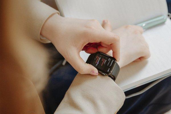 Учёные улучшили умные часы для мониторинга здоровья