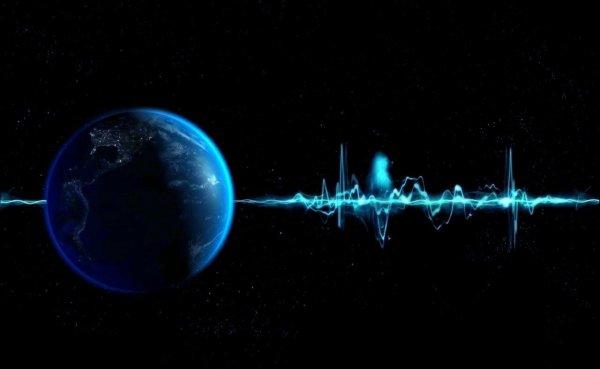 Астрономы нашли галактику, присылающую радиоимпульсы на Землю