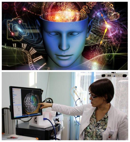 Ученые считают, что сила мысли способна исцелять и управлять техникой