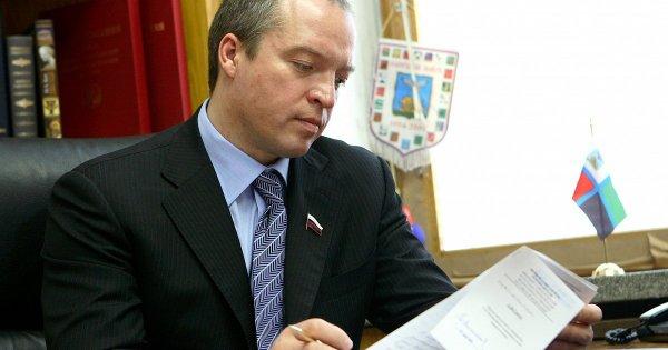 Андрей Скоч: бизнес, политическая работа и общественная деятельность