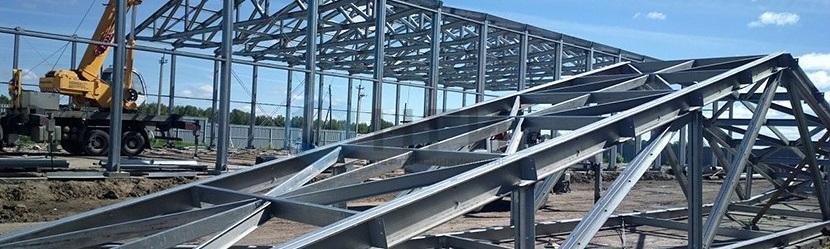 Профессиональное проектирование металлоконструкций в соответствии с потребностями заказчика