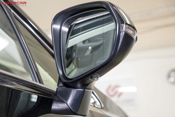 Установка системы кругового обзора на Toyota Camry